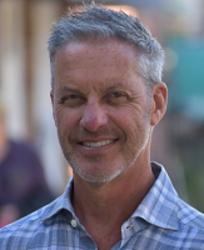 Bruce Bekkar, MD