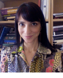 Neda Atanasoski