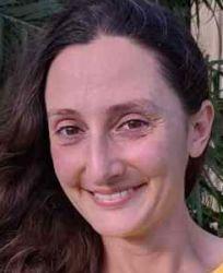 Jennifer Sahady