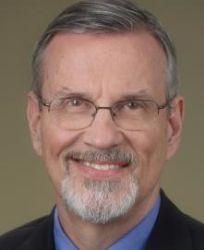 Barney Graham, M.D., Ph.D