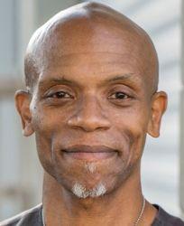 Reggie Butler