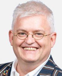 Rodney Irwin