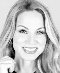 Nicole Saphier M.D.