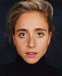 Olivia Hallisey