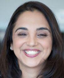 Sheena Iyengar