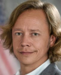 Brock Pierce