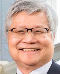 C. C. Wei