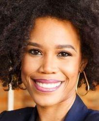 Eunique Jones Gibson