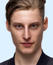Ben Pasternak