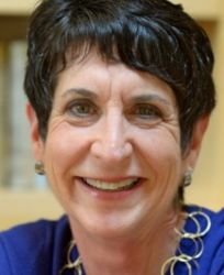 Marcie Cohen Ferris