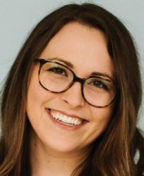 Natalie Franke