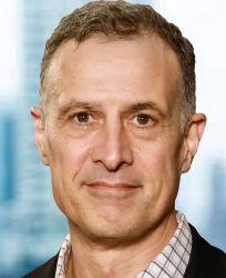 John Rossman