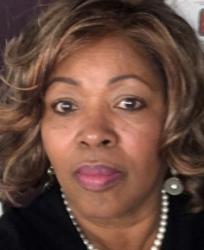 Carmen Brown Marshall