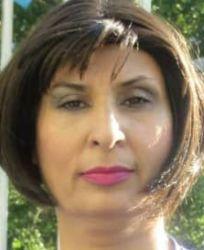 Nazira Karimi
