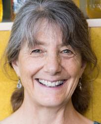 Marla Spivak