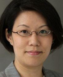 Jane Nakano
