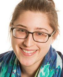 Abby Cohen
