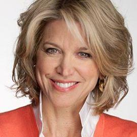 Paula Zahn Speaker Agent