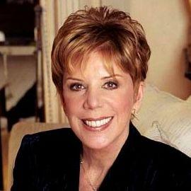 Gail Blanke Headshot