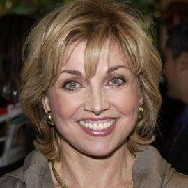 Carole Black Headshot