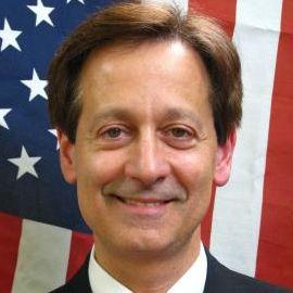 Jeff Lanza Headshot