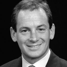 David Goodman Headshot