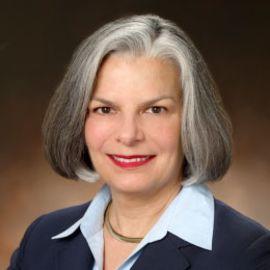 Julie Gerberding, MD Headshot
