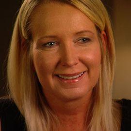 Liz Seccuro Headshot