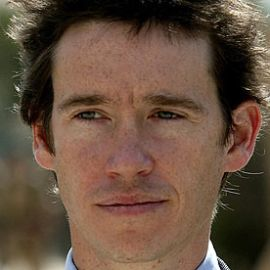 Rory Stewart Headshot