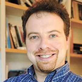 Adam G. Riess Headshot