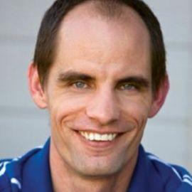 Michael Wesch Headshot