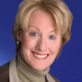 Anne Mulcahy Headshot