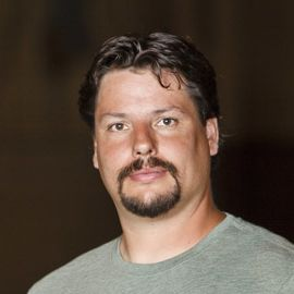 Dave Spencer Headshot