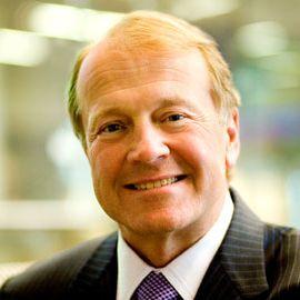John Chambers Headshot