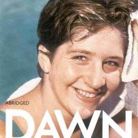 Dawn Fraser Headshot