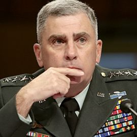 General John Abizaid Headshot