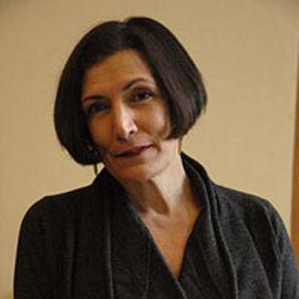 Alma Guillermoprieto Speaker Agent
