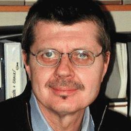 Adam Drewnowski Speaker Agent