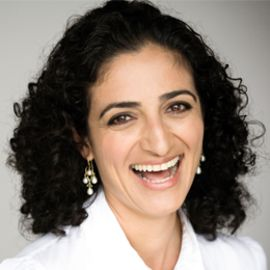 Maryam Banikarim Headshot
