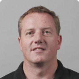 Jeff Conley Headshot