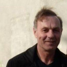Guy LaFleur Headshot