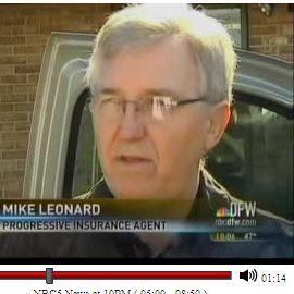 Mike Leonard Headshot