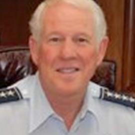 General Bill Looney Speaker Agent