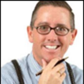 Jeffrey L. Magee Headshot