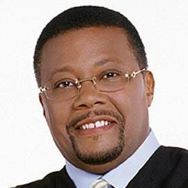 Judge Greg Mathis Headshot