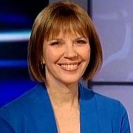 Judith Miller Headshot
