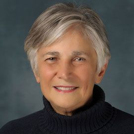 Diane Ravitch Headshot