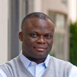 Fred Ssewamala Speaker Agent
