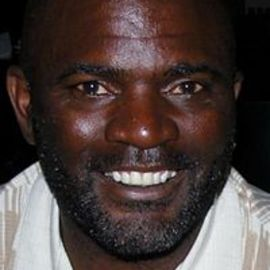 Lawrence Taylor Headshot