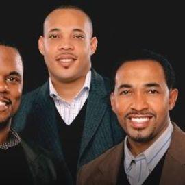 The Three Doctors Headshot